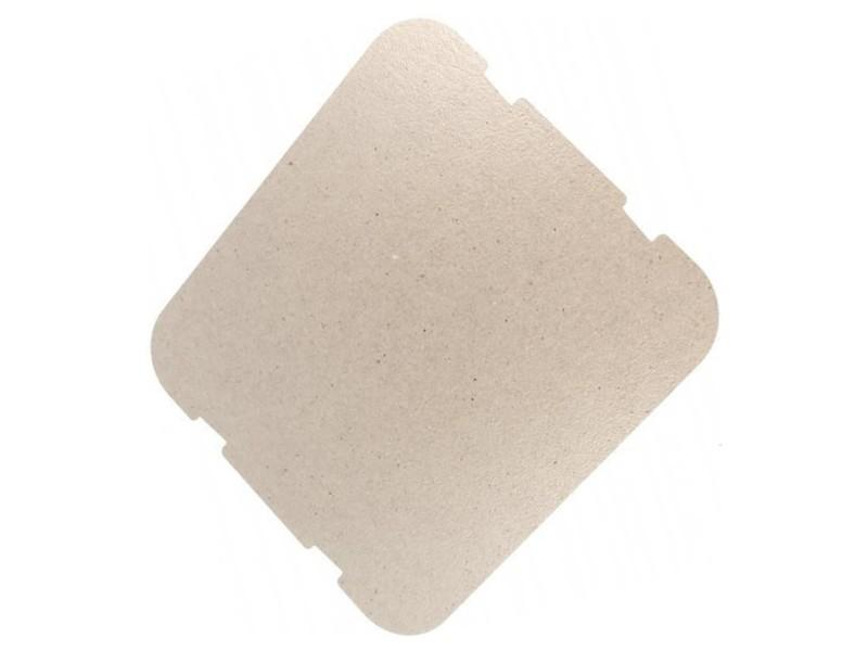 Plaque mica four micro-ondes aeg 50280601001