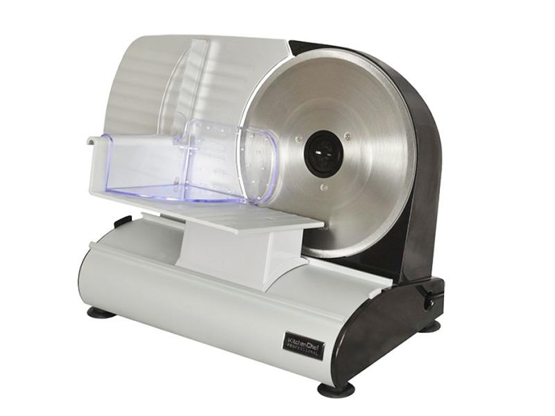 Trancheuse électrique 200w 22cm - kcptrq258 kcptrq258