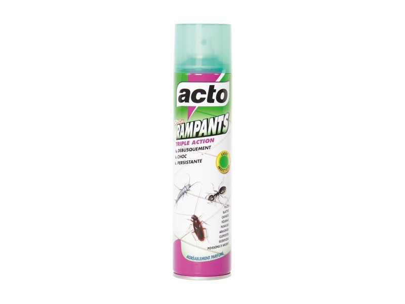 Insecticid rampant 400ml ramp1 635014