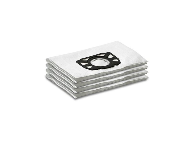 Accessoire machine outil - consommable machine outil sachets filtres ouate (wd 7200 -7700)