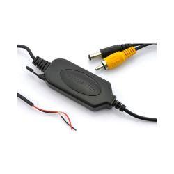 Transmetteur vidéo sans fil pour caméra de recul