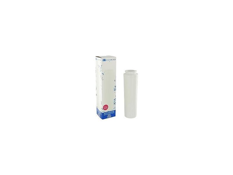 Cartouche filtre à eau et à glace réfrigérateur, congélateur wpro 484000008612
