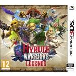 Hyrule warriors legends 3ds  ds