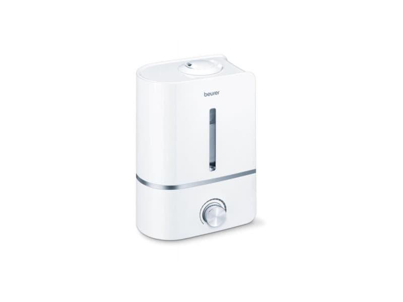 Beurer humidificateur d'air lb 45 25w blanc 431206