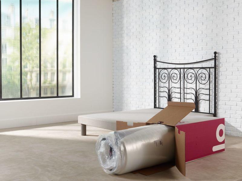 matelas tulo ferme 140x200 vente de matelas 2 personnes. Black Bedroom Furniture Sets. Home Design Ideas