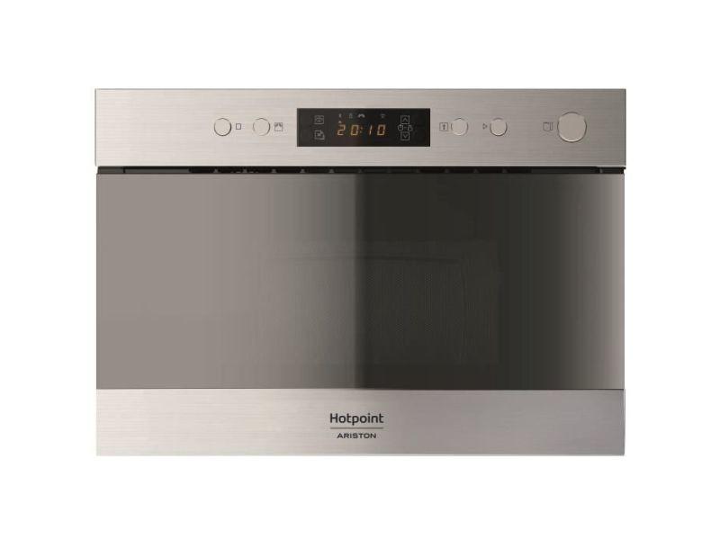 Micro-ondes encastrable 22l 750w inox - mn212ixha HOT8007842966787