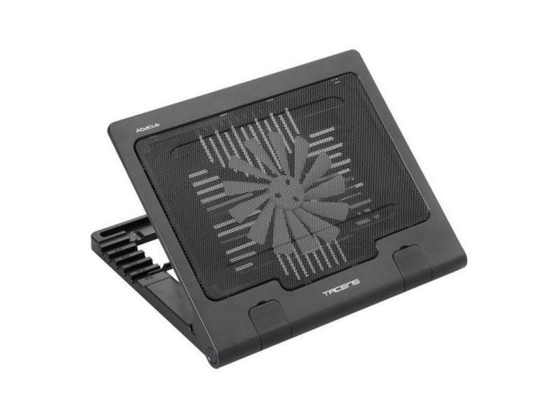 Support Et Refroidisseur Pour Ordinateur Portable 17 Ventilateur Integre Anti Chauffe Pc Portable De 17 Pouces Vente De Accessoires Pc Tablette Conforama