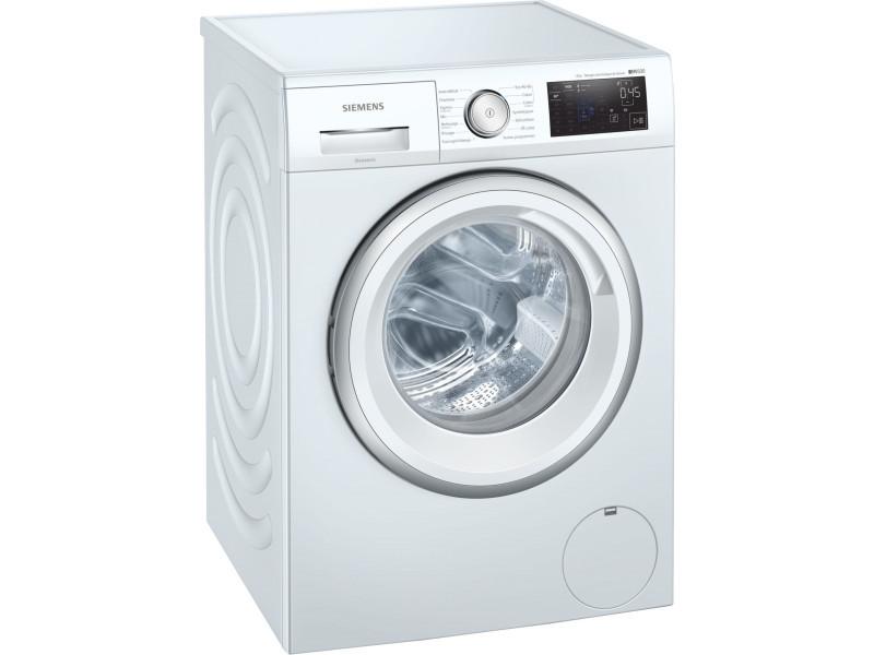 Lave-linge frontal 60cm 9kg 1400t a+++ blanc
