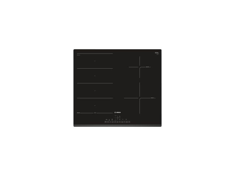 Table de cuisson induction 4 foyers perfectfry sensor