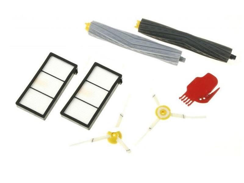 Kit pièces de rechange pour roomba série 800/900 pour petit electromenager irobot - acc803