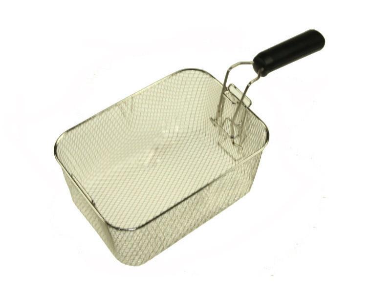 Panier friteuse pro 500ng 240 x 170 mm reference : 505055