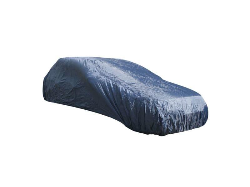 Distingué housses de protection pour véhicules serie monrovia proplus housse vus/vum xxl 515 x 195 x 142 cm bleu foncé