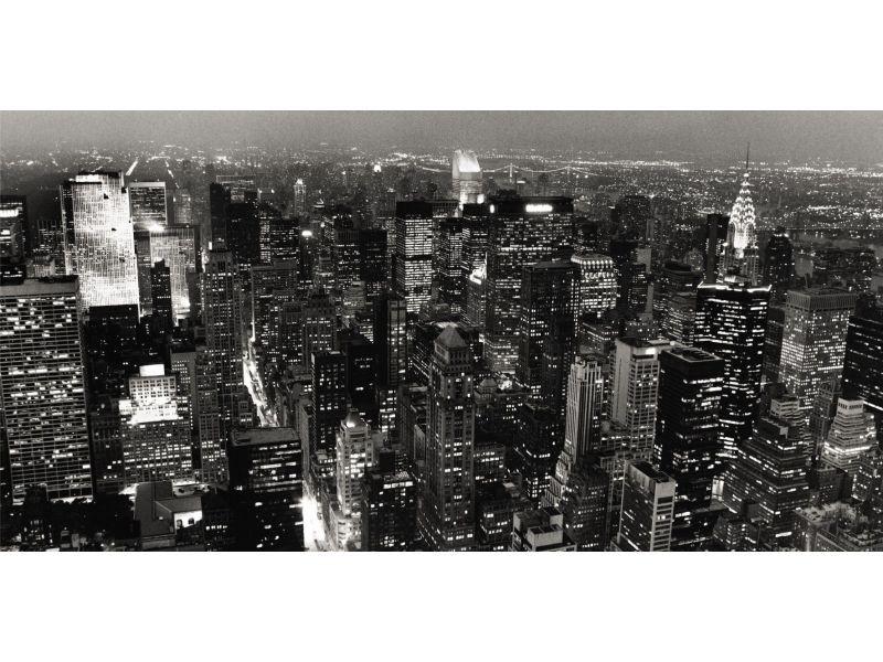 Affiche New York De Nuit Vente De Nouvelles Images Conforama