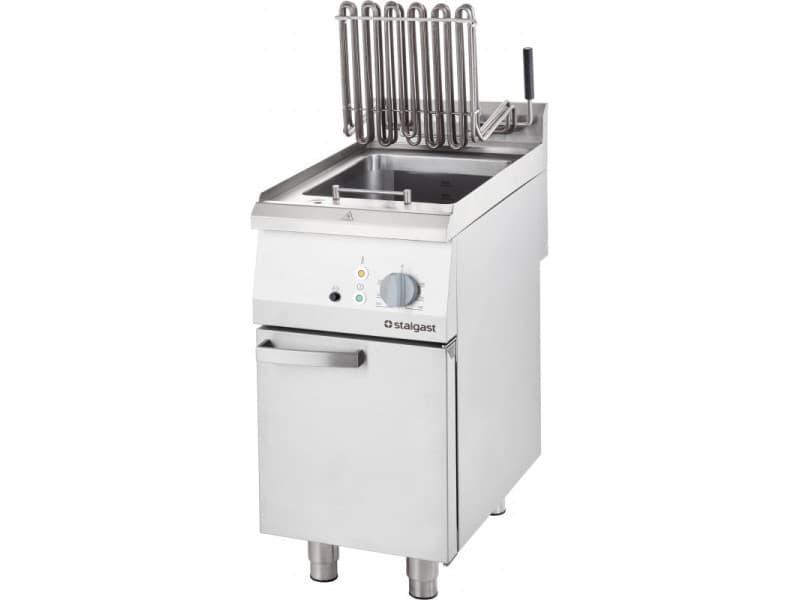 Friteuse électrique 15 l 15 kw - stalgast -