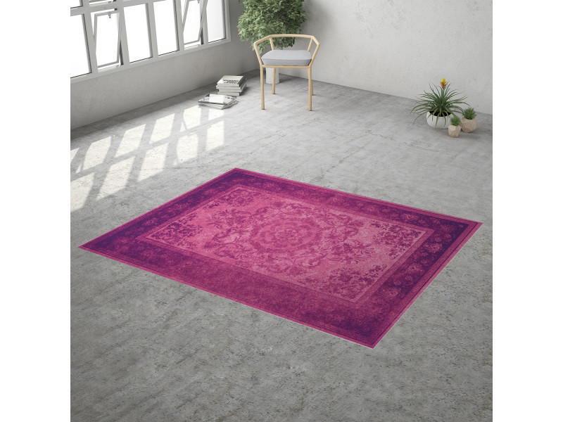 Flooralia- tapis en vinyle - vintage - v-012, 230x160cm ...
