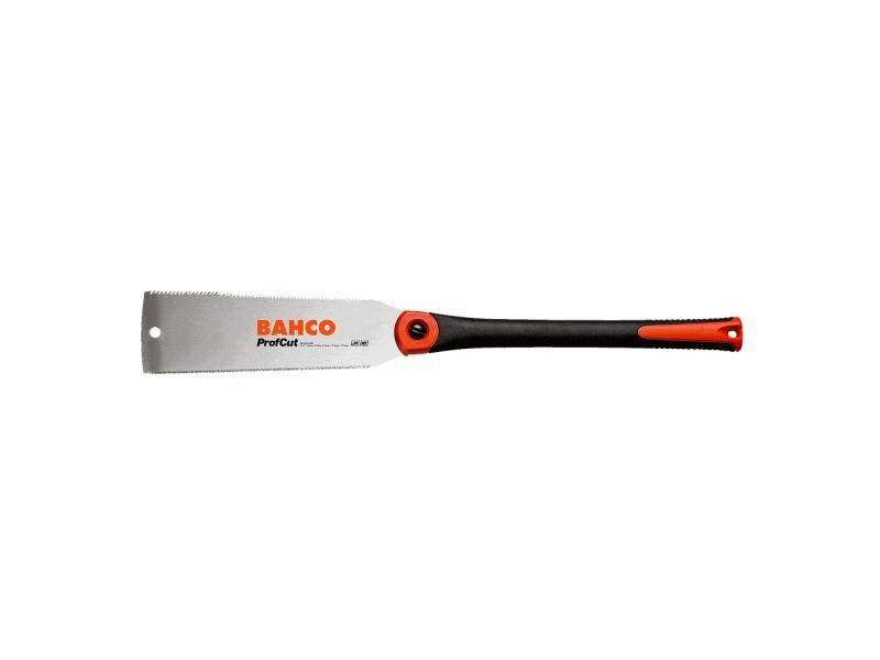 Bahco - scie coupe tirante double tranchant profcut™ 24 cm pour bois et plastique - pc-9-9/17-ps