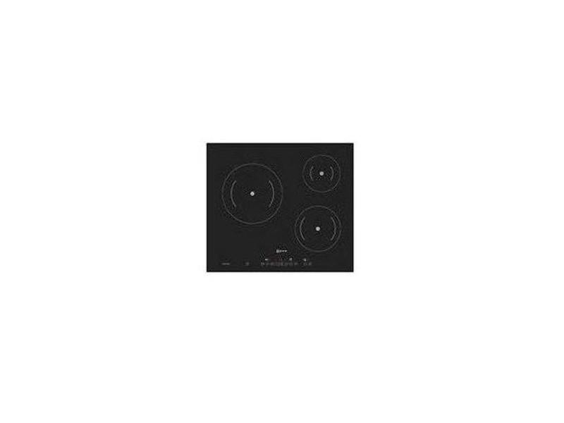 Surface vitro céramique pour table de cuisson bosch - 00684530