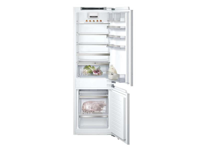 Réfrigérateur combiné intégrable à pantographe 255l a++ - ki86nadf0 ki86nadf0