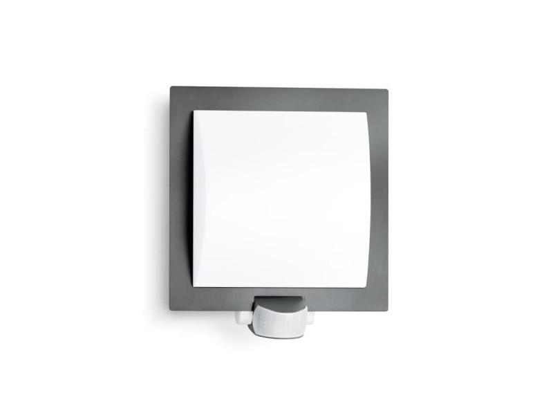 Steinel lampe à capteur d'extérieur l 20 s anthracite STE4007841035693