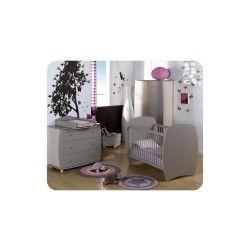 Chambre bébé complète rêve