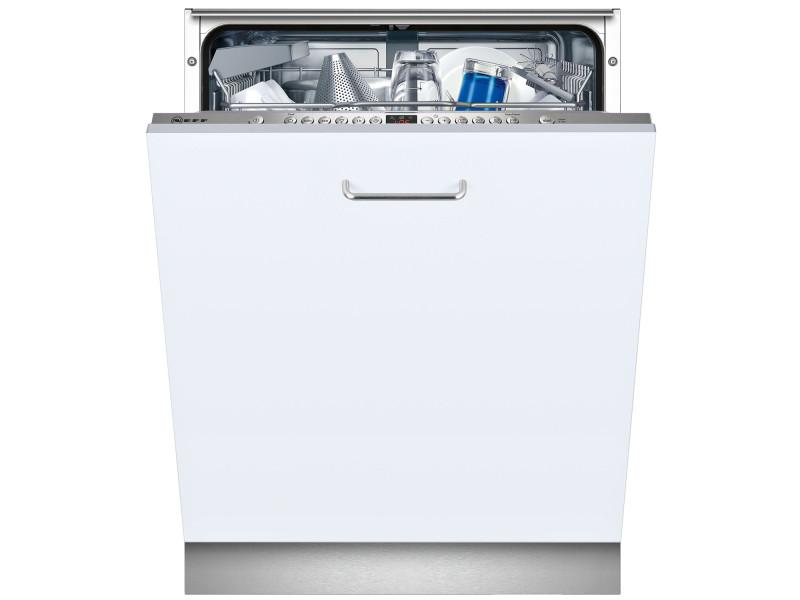 Lave-vaisselle 60cm 13c 44db a++ tout intégrable