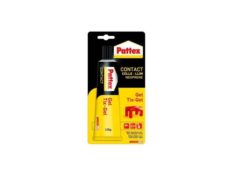 Pattex contact gel blister 125gr
