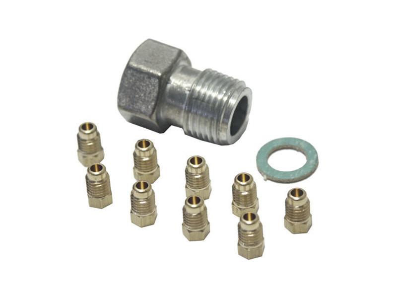 Sachet injecteurs gaz naturel reference : 5437525