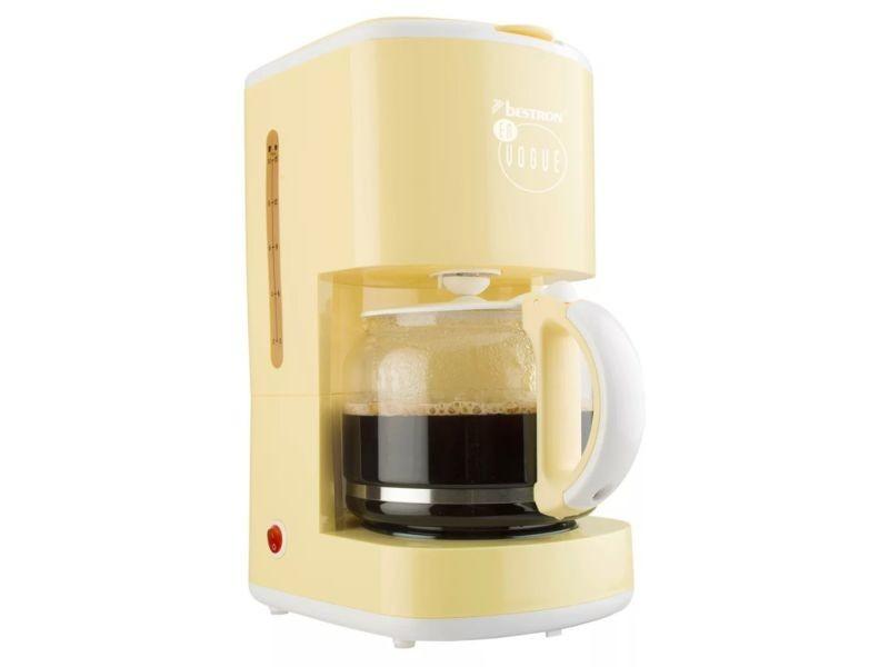 Cafetière 15 tasses 1080w vanille - acm300evv 409988