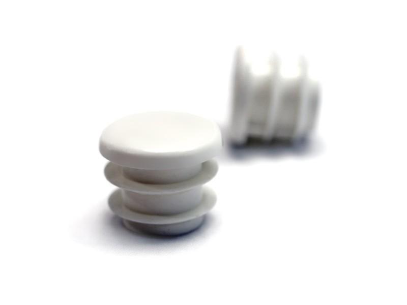 10 Stck bouchons pour trous de fixation 14x11 anthracite Capuchon plastique bouchons dobturation