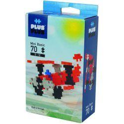 ++ box mini basic avion 70 pcs