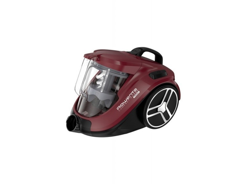 Aspirateur sans sac rowenta compact power cyclonic ro3733ea