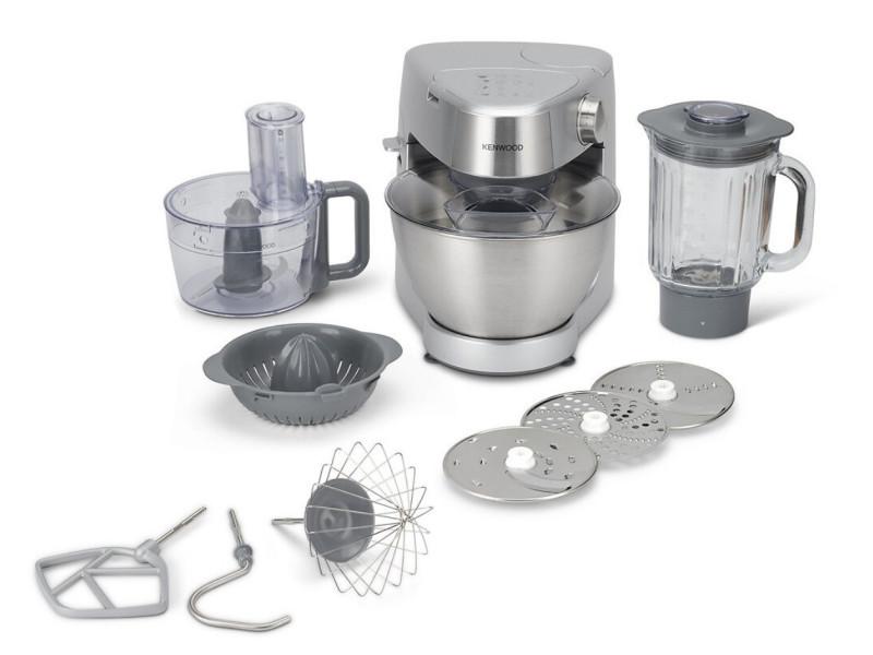 Robot culinaire kenwood khc29.j0si KEN5011423202389