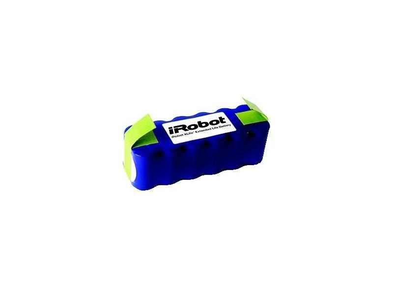 Irobot batterie de rechange xlife pour roomba 500/600/700/800 et scooba 450 rsp800 RSP800