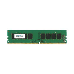 Crucial value series ddr4-2133, cl15 - 8 gb