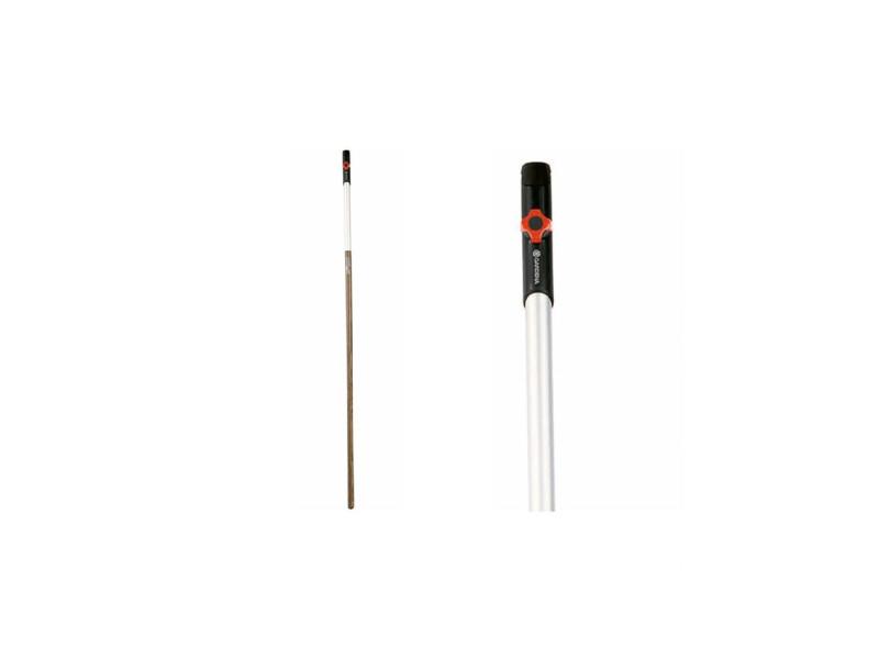 Gardena - manche bois 150 cm combisystem GAR4078500372503