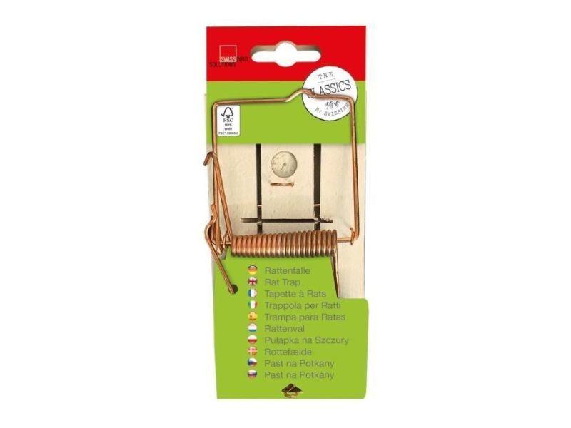 Repulsif nuisibles pour le jardin - laser nuisibles pour le jardin - ultrasons nuisibles pour le jardin - effaroucheur swissinno solution tapette a rat en bois fsc