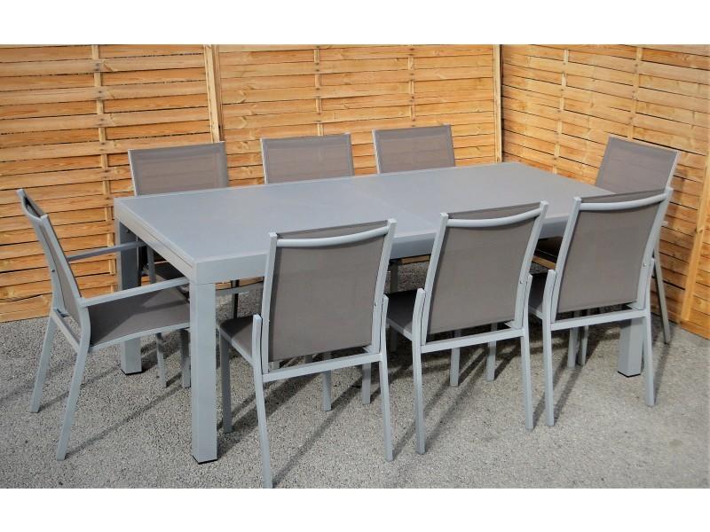 Mademoiselle kayla | table et chaises extérieur sorrente ...