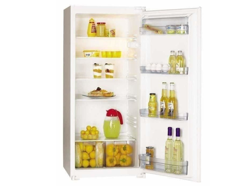 Réfrigérateur combiné continental edison, ce1dl204e1 CE1DL204E1