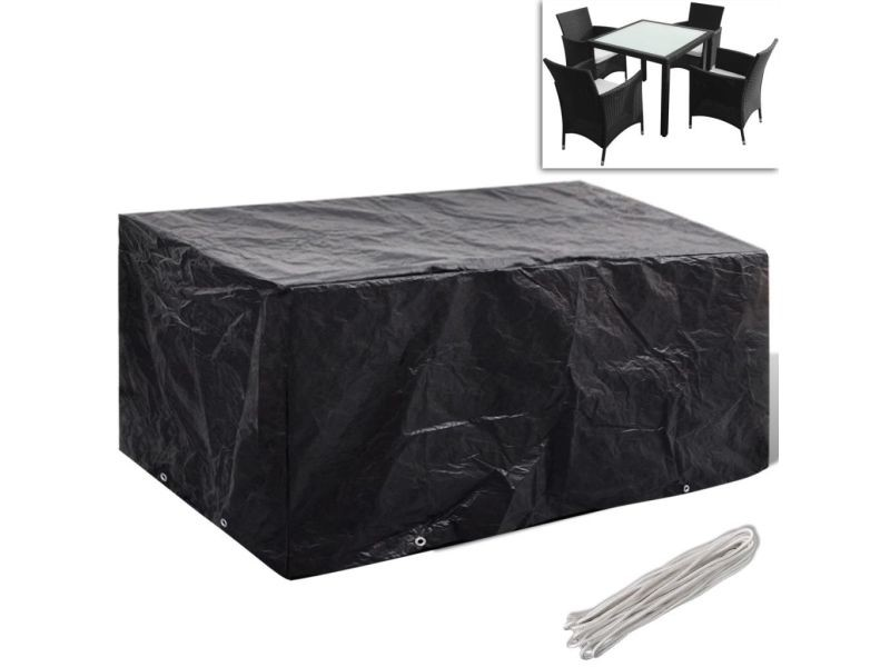 Accessoires pour meubles d\'extérieur famille londres housse ...