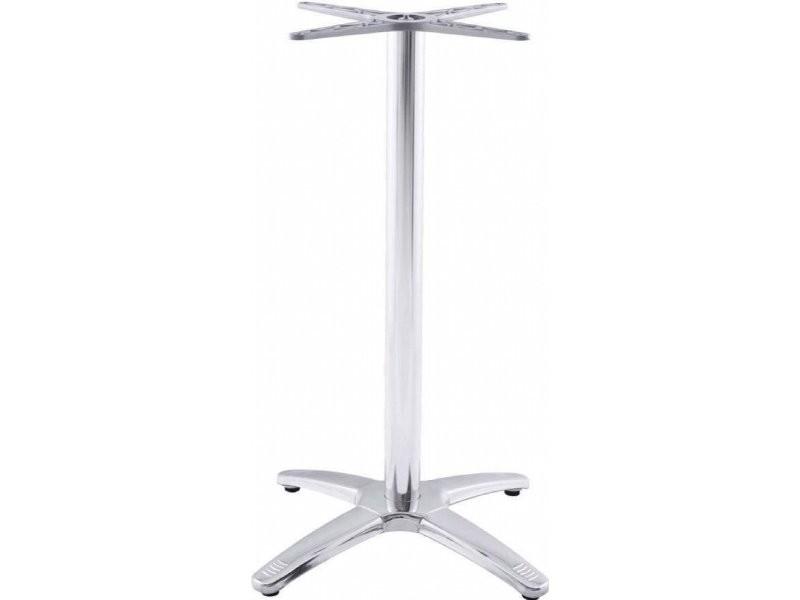 Pied de table 110 cm bistrot TB00190CH
