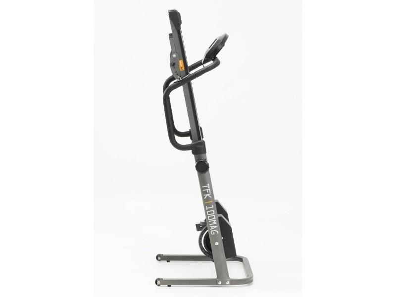 Tapis de course everfit tfk 100 mag vente de v lo elliptique et appareil de fitness conforama - Tapis de course ou velo elliptique ...