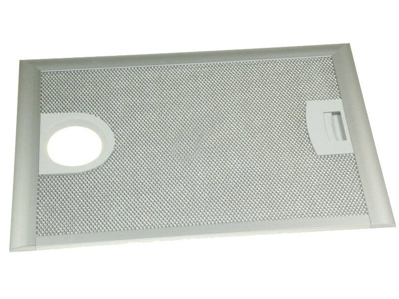 Filtre metallique 380 x 265 mm reference : 00365479
