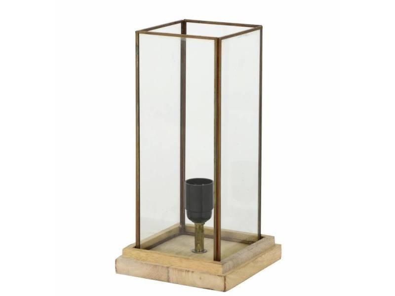 Billund Poser Bureau À Chevet De Lampe Eclairage Table D jA345RLq