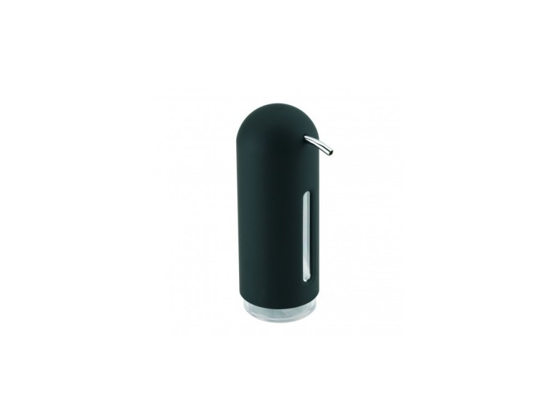 Distributeur de savon pump design noir