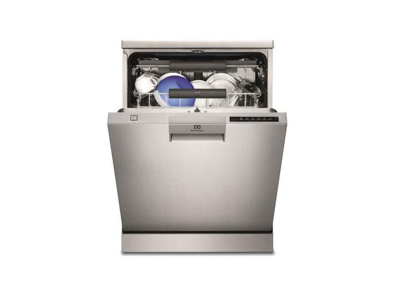 Lave-vaisselle pose libre electrolux 15 couverts 60cm d, ele7332543476169 ELE7332543476169