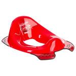 Réducteur de siège cars - rouge