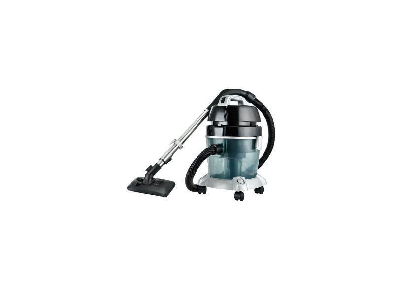 Kalorik tkg vc 1021 - aspirateur traineau avec filtration a eau -1200 w - noir KAL5413346335494