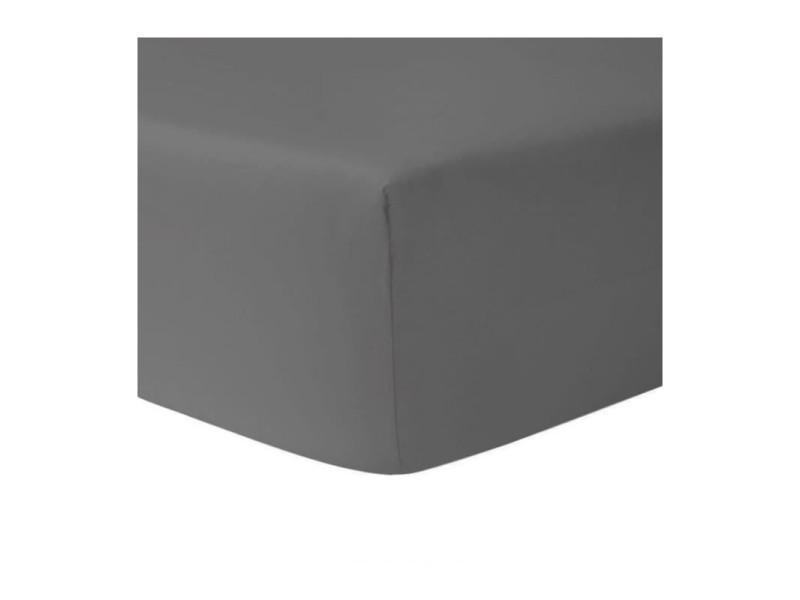 Drap Housse Toutes Dimensions 100 Coton 57 Fils Cm