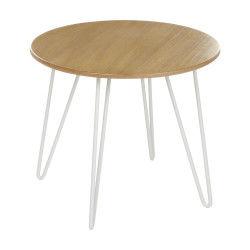 Table à café metsa gris