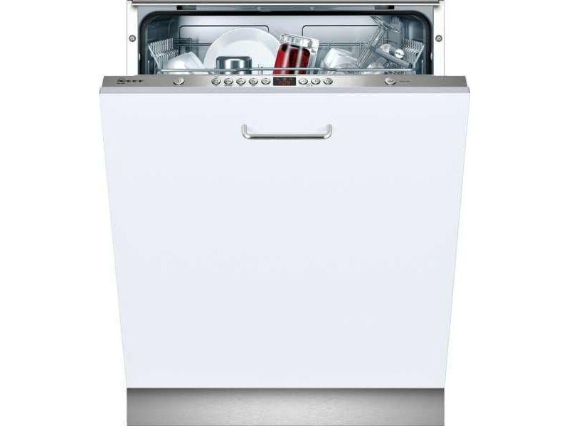 Lave-vaisselle 60cm 12c 44db a+ tout intégrable - s51l50x2eu s51l50x2eu